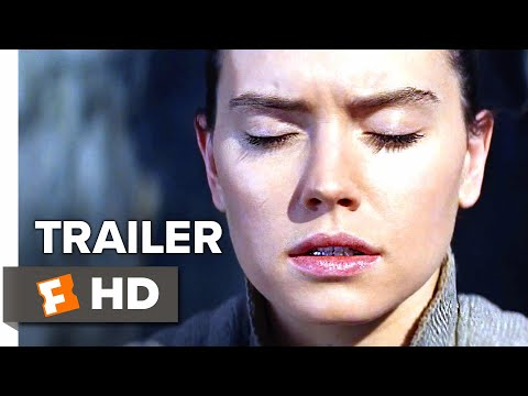 Star Wars: The Last Jedi International Trailer #1 (2017) | Movieclips Trailers