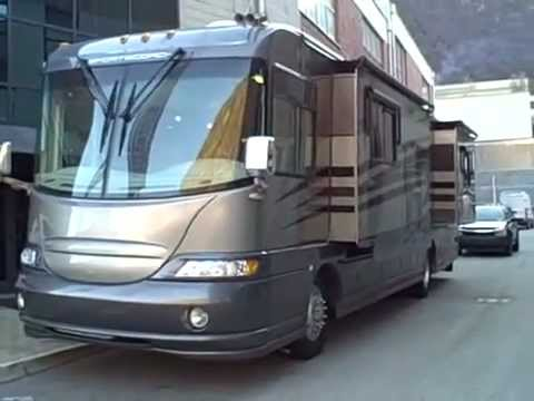 Beautiful CarCompany  Us MotorHome Coachmen Sportscoach 387KS Caterpillar 12 Mt