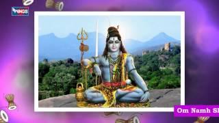 Om Namah Shivaya -PeaceFull Shiv Bhajan By Anup Jalota