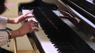 Trinity College London Initial Piano Exam