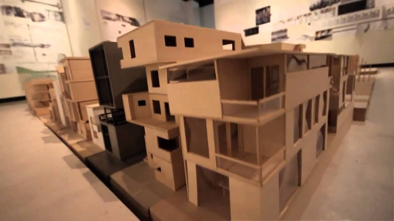 Gentil NewSchool Of Architecture U0026 Design Bachelor In Architecture Program    YouTube