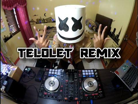 OM TELOLET OM DJ MARSHMELLO REMIX!!!!