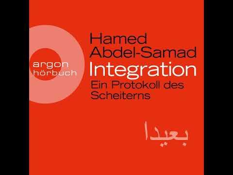 Integration: Ein Protokoll des Scheiterns YouTube Hörbuch Trailer auf Deutsch