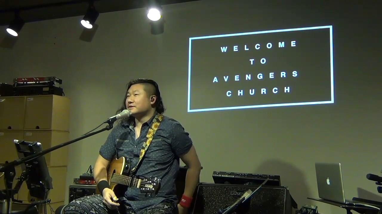 2018.10.28 예배 전체 영상 | 어벤져스 쳐치 (Avengers Church)