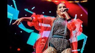Anitta    Los40 Primavera Pop 2018