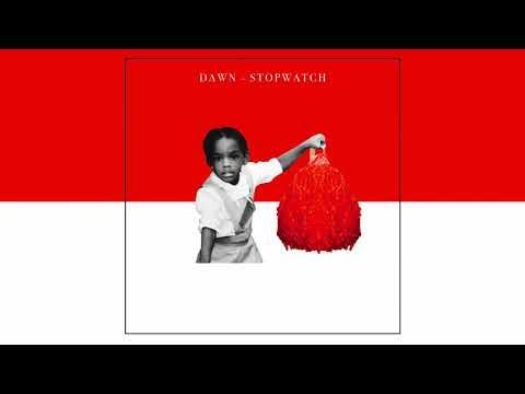 "Dawn Richard - ""Stopwatch"""
