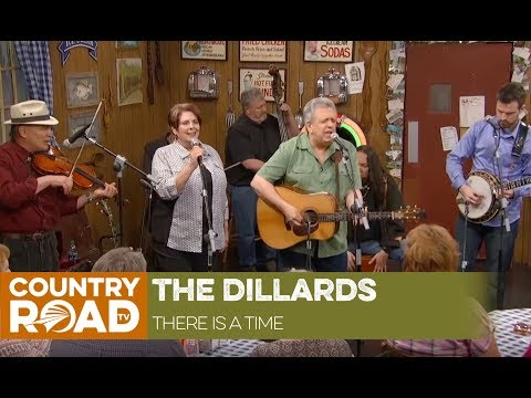 The Dillards sing