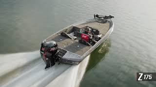 Ranger Z175 On Water Footage