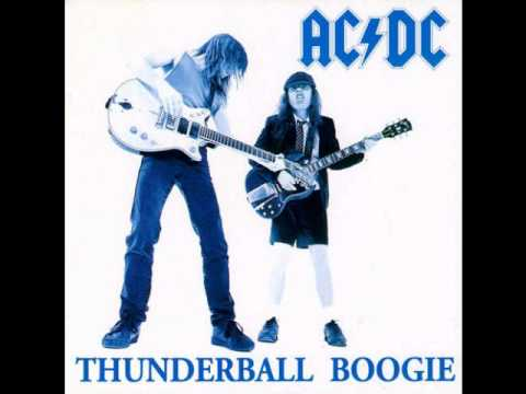 AC/DC - Down Payment Blues (Sacramento 1996) HQ