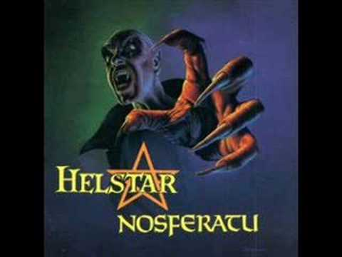 Helstar - Rhapsody in Black/Baptized in Blood