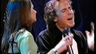 ISABELLE A & MARCO BORSATO - WERELD ZONDER JOU - 1998 -