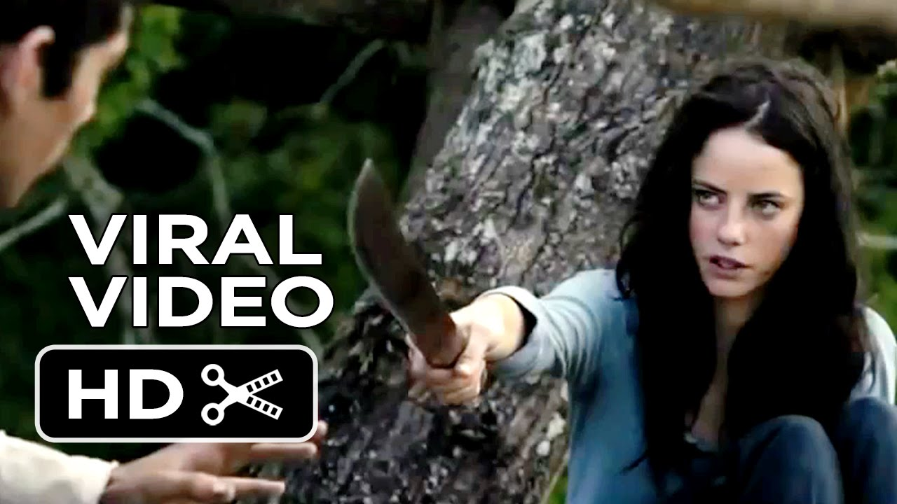 The Maze Runner VIRAL VIDEO - Teresa (2014) - Kaya Scodelario Sci-Fi Thriller HD - YouTube
