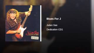 Blues For J