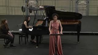 Stefano Gervasoni, Tre canzoni popolariper voce, pianoforte e assistente (2011/2014)