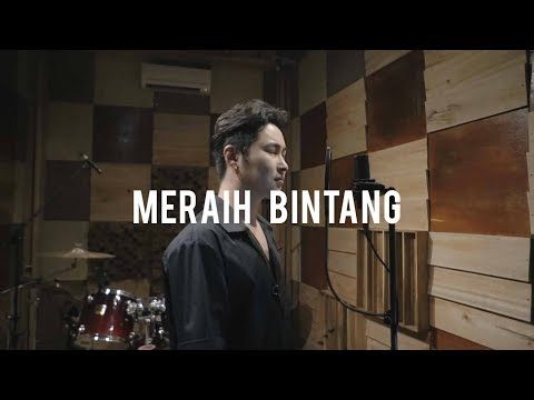 MERAIH BINTANG-VIA VALLEN COVER VERSI KOREA | Official Asian Games 2018 Theme Song.