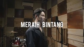 MERAIH BINTANG VIA VALLEN COVER VERSI KOREA Official Asian Games 2018 Theme Song