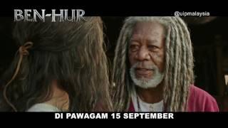 Ben-Hur   Trailer E L IN CINEMAS 15 SEPTEMBER