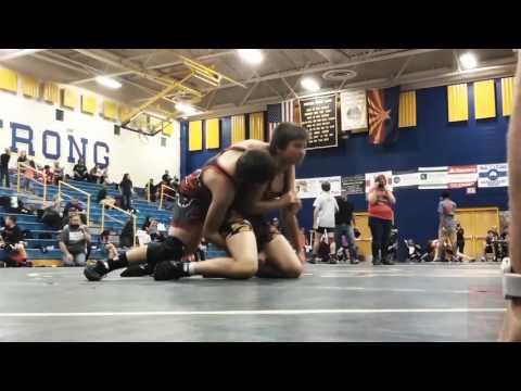 Mingus Mountain Wrestling: 2015-16