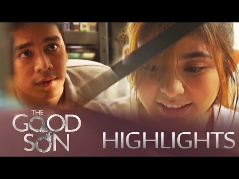 The Good Son: Hazel cheers Joseph up through her note | EP 16