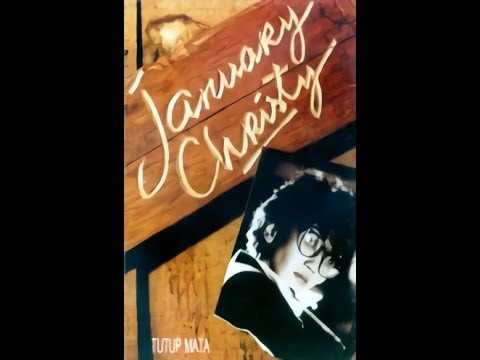 1990 January Christy  -  TUTUP MATA