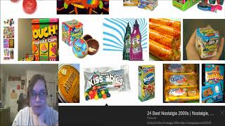 10 Nostalgic Candies that maybe gone or still here!