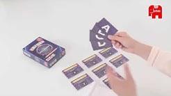 Jumbo Spiele - Wer Wird Millionär Kartenspiel
