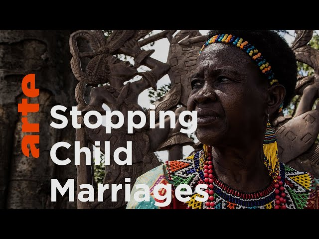 Malawi: One Woman Fights Child Marriage I ARTE Documentary