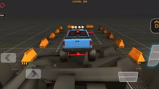 PROJECT  OFFROAD #1 - Android GamePlay FHD