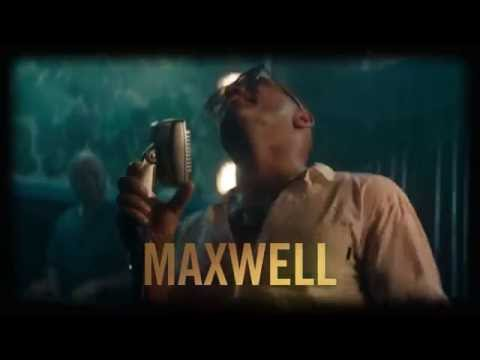 Maxwell & Mary J. Blige return to Houston on One Stage - Dec. 3, 2016