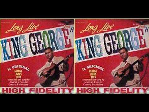 George Jones - No No Never
