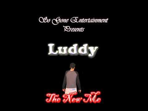Luddy - Draped Up