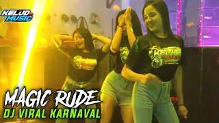 Download DJ VIRAL KARNAVAL JOGET MANTAB