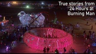 Burning Man : the Journey