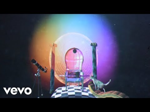 "Unknown Mortal Orchestra - ""Multi-Love"" (Official Video)"