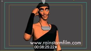 Offline - Sự Tích Bánh Trưng Bánh Giày - Phim Hoạt Hình Cổ Tích 3D Việt Nam