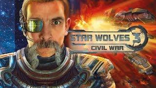 Star Wolves 3 Civil War : олдааааааааа))))