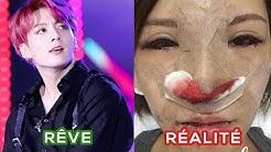 La K-pop (oui... mais non)