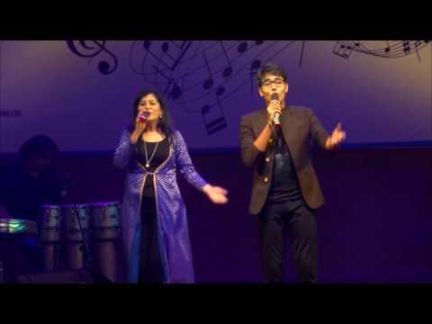 Nahi Kalale Kadhi   Performed with Mangesh Borgaonkar at a Fund Raiser for Cancer Patients