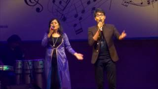 Nahi Kalale Kadhi | Performed with Mangesh Borgaonkar at a Fund Raiser for Cancer Patients