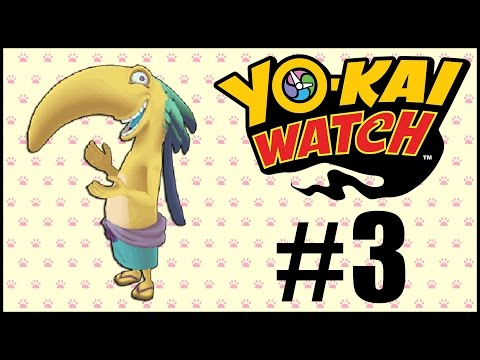 Yo-kai Watch - Babblong (3)