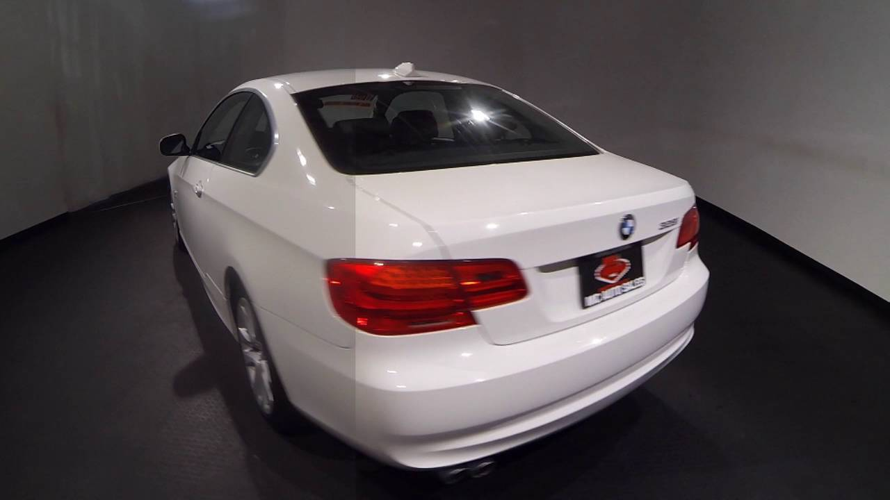 4122 2013 BMW 328i - YouTube