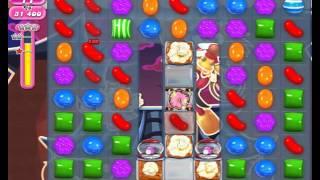 캔디크러쉬사가 레벨 1489 공략(부스터사용), Candy Crush Saga Level 1489 Clear(Booster Used)