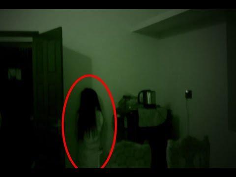 ПОПРОБУЙ НЕ ОТВОРАЧИВАТЬСЯ ЧЕЛЛЕНДЖ - Очень страшные хоррор видео, 90% проиграют! Тест на психику