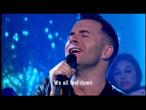 Westlife - Safe with Lyrics (Live)
