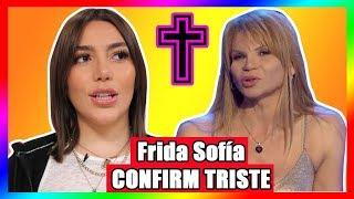 ¡URGENTE! Predicción cumplida de Mhoni Vidente sobre Frida Sofía sacude al mundo artístico hoy!