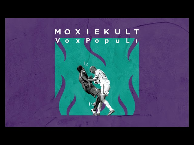 6. VoxPopuli - Pay, Love, Leave (ft. Unchanged ATH)