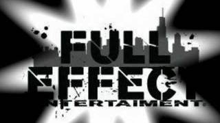 Full Effect Radio Presents Richie Loop Interview with DJ Xten!