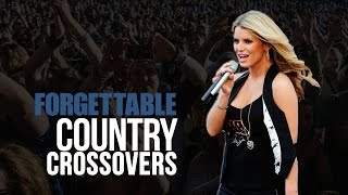 6 Forgettable Country Crossovers