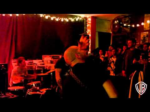 """Pale Heads - """"Transitioning Out"""" / """"Devotion"""" live at Black Wire"""