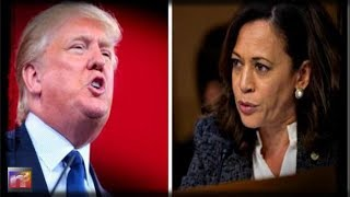 HERE WE GO!!! Kamala Harris Signs Deal That Has EVERYONE Talking About 2020